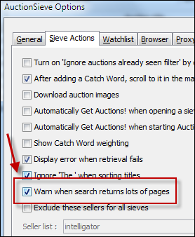 Warn when search returns lots of pages